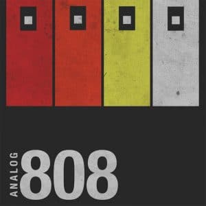808 Warfare Bass Sample Pack