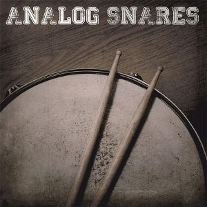 Analog Snares for Rock