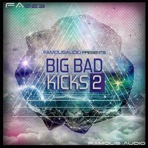 Big Bad Kicks 2
