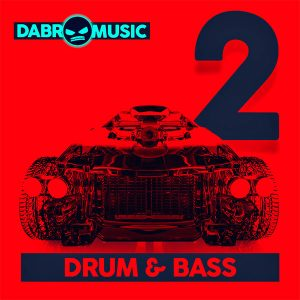Dabro Music Drum and Bass Samples