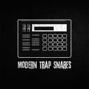 Modern Trap Snares