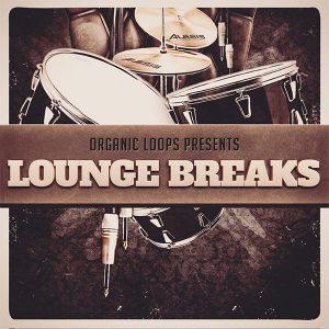 Organic Loops Lounge Breaks