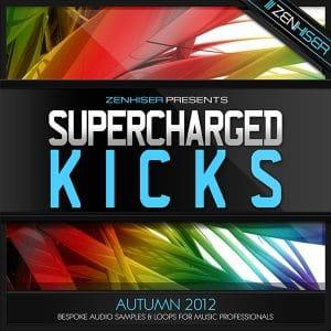 Supercharged Drum Kicks