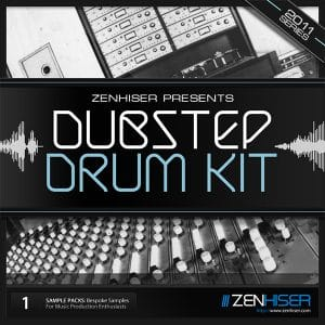 The Dubstep Drum Kit 01