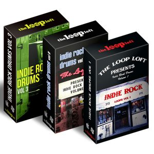 The Loop Loft Indie Rock Bundle