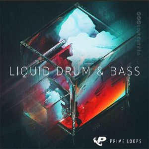 liquid drum and bass pack