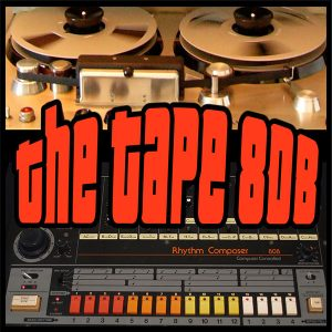 Gold Baby Tape 808 Drum Sample Pack