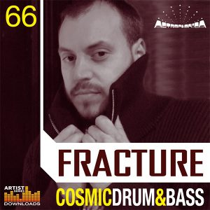 Fracture Cosmic Drum and Bass Sample Pack