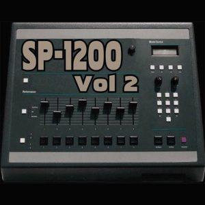 Gold Baby SP 1200 Vol 2