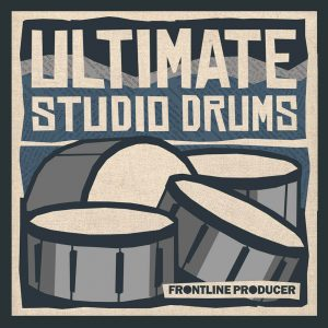Image Sounds - Ultimate Drums - Studio Edition