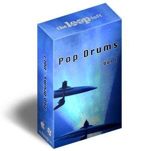 Loop Loft - Pop Drums Volume 1
