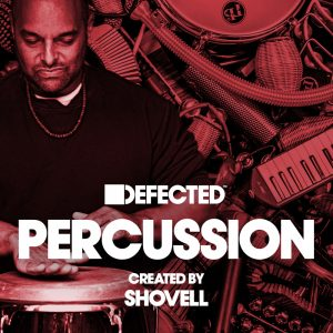 Loopmasters Defected Percussion Shovell