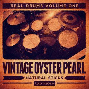 Loopmasters - Real Drums Vol.1