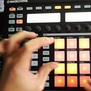 Maschine Bundle Hip Hop Drum Samples