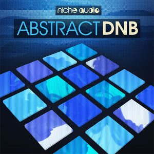 Niche Audio Abstract DnB