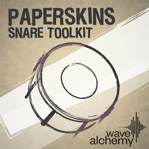 Paperskins Snare Toolkit
