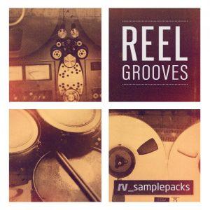 RV_samplepacks - Reel Grooves