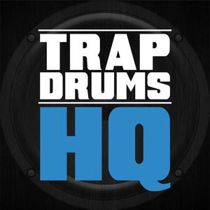 Trap Drums HQ 808 Sound Pack