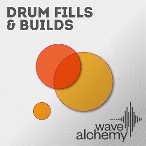 Wave Alchemy Drum Fill Samples