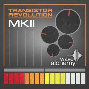 Wave Alchemy Transistor Revolution MK11