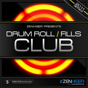 Zenhiser Drum Rolls And Fills Club