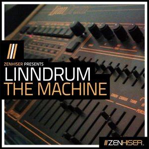 Zenhiser Linndrum The Machine